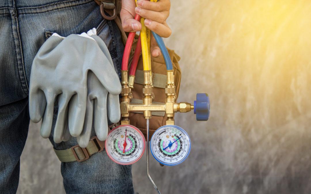 How Regular HVAC Maintenance Can Boost Efficiency
